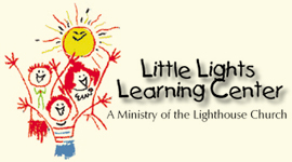 Little Lights Learning Center Christian preschool program